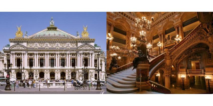 Русский стиль в архитектуре и интерьере