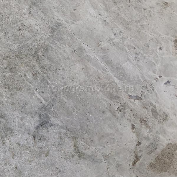 Доломит серый полированный OSD-001 300х600х20 мм.